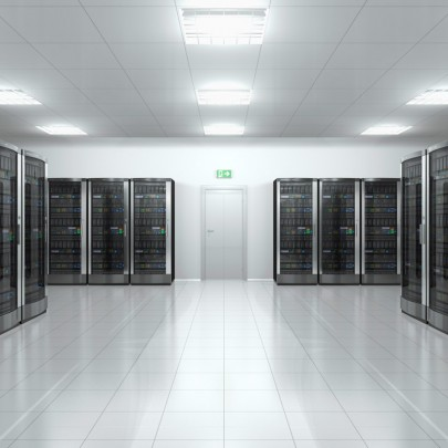 Hosting Data Centre