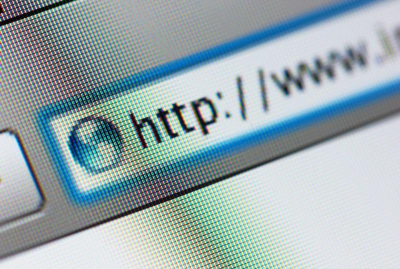 URL - Domain Name