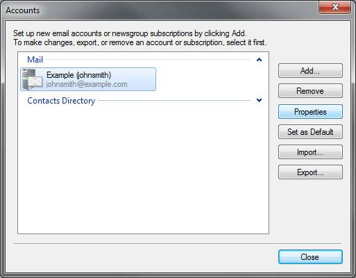 Windows Live 6