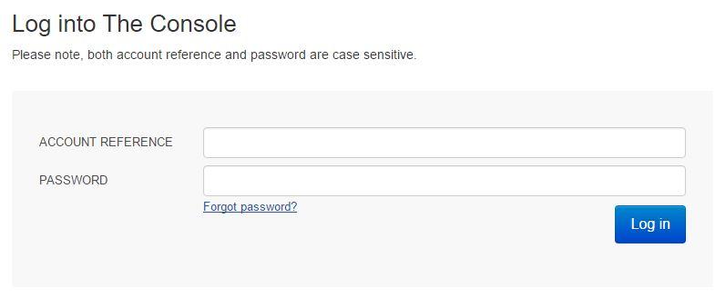 domain-login