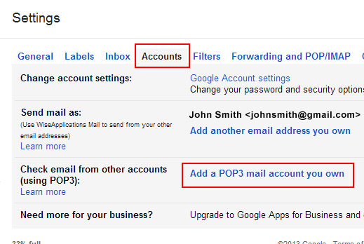 Gmail Tutorial 3