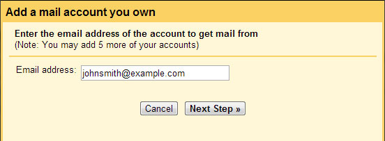 Gmail Tutorial 4