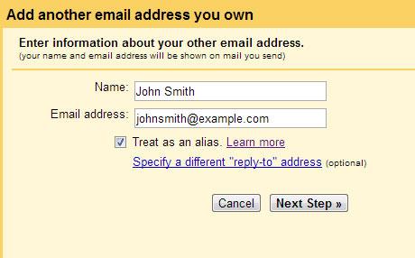 Gmail Tutorial 7