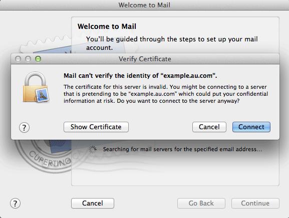 Apple Mail Tutorial