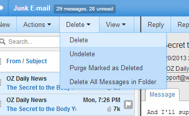 Junk Email 2