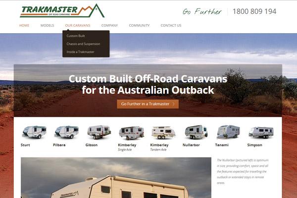 trakmaster.com.au