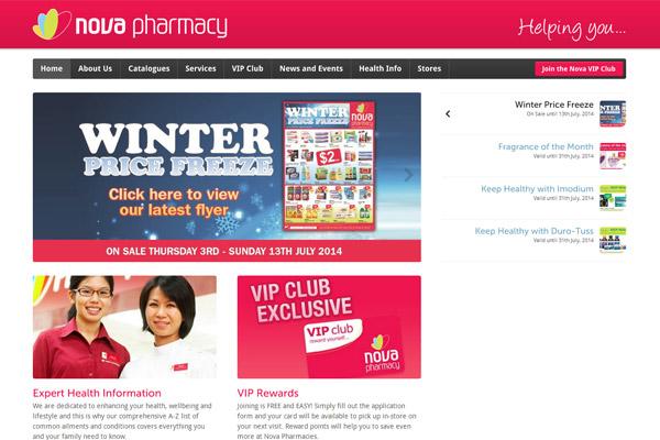 novapharmacy.com.au