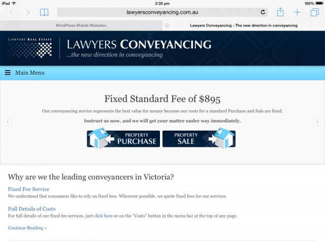 lawyersconveyancing