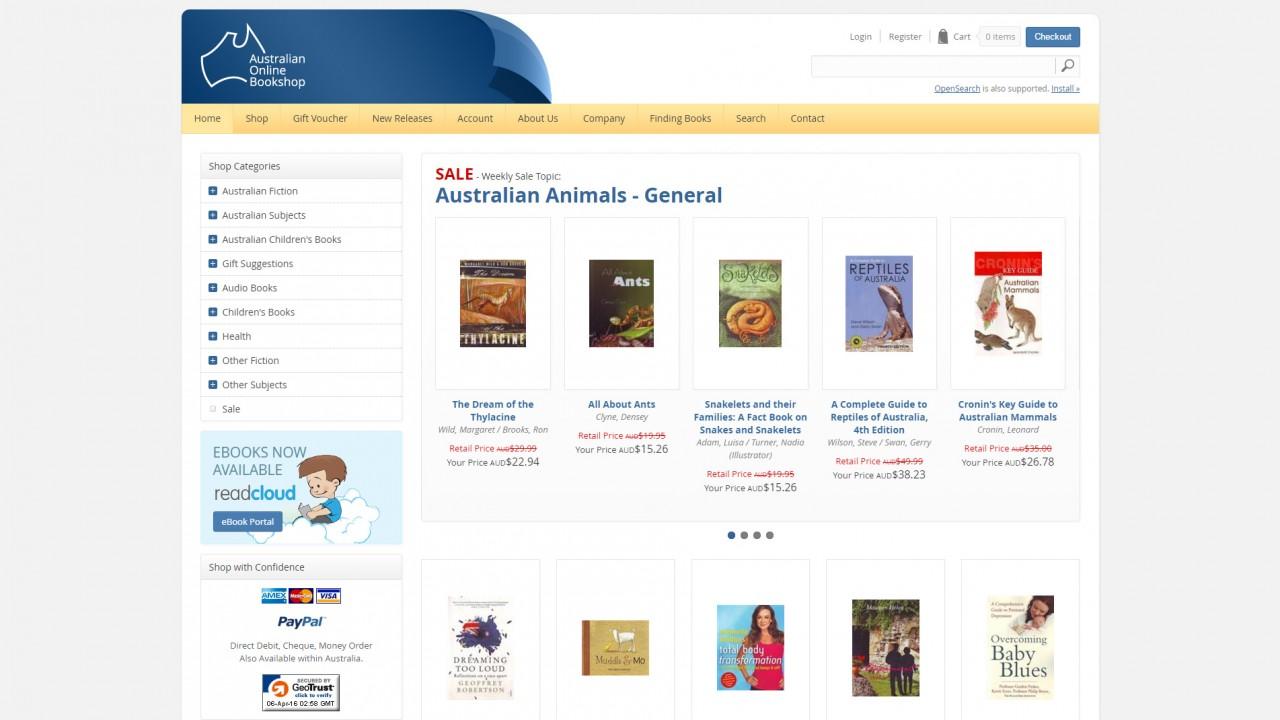 bookworm.com.au