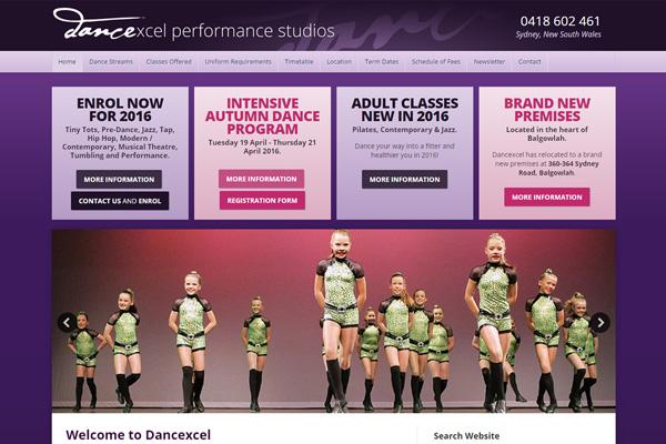 dancexcel.com.au