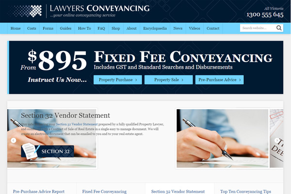 lawyersconveyancing.com.au
