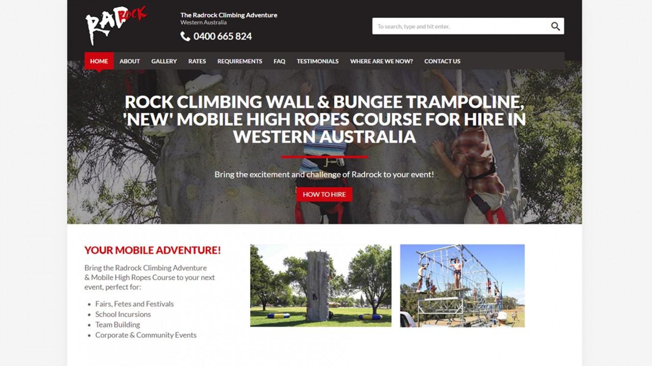 radrock.com.au