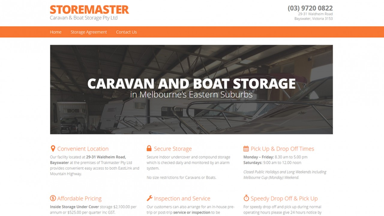 indoorcaravanstorage.com.au