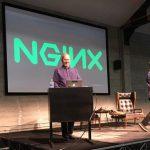 Meetup - NGINX