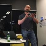 Meetup - WordPress Dev