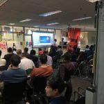 ALT.NET Meetup October 2016